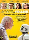 Robot és Frank, A (1DVD) / tékás