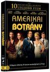 Amerikai botrány (1DVD) (Intercom kiadás)