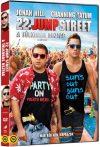 22 Jump Street - A túlkoros osztag (1DVD)