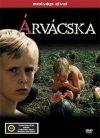 Árvácska (1DVD) (Móricz Zsigmond) /karcos példány/