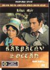 Kárpáthy Zoltán (1966) (1DVD) (Jókai Mór - Várkonyi Zoltán) (Mokép kiadás)