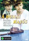 Dunai hajós, A (1DVD) (Mokép kiadás)