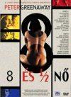 8 és 1/2 nő (1DVD) (Peter Greenaway)