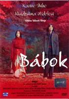 Bábok (1DVD) (Takeshi Kitano)( használt példány )