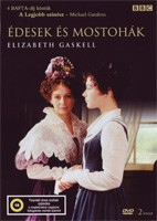 Édesek és mostohák (1999 - Wives And Daughters) (2DVD) (BBC) (Justine Waddell)