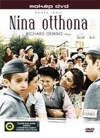 Nina otthona (1DVD)