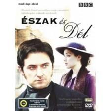 Észak és dél (2004 - North & South) (2DVD) (Daniela Denby-Ashe) (BBC) (új, fóliás példány)