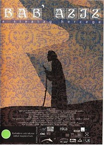 Bab' Aziz - A sivatag hercege (1DVD)