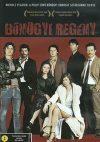 Bűnügyi regény (2005 - Romanzo Criminale) (1DVD) (Michele Placido)