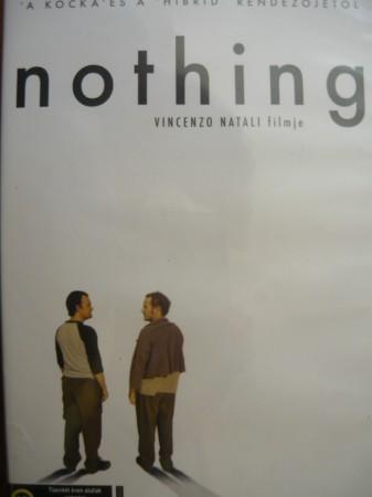 Nothing (2003) (1DVD) (Vincenzo Natali)