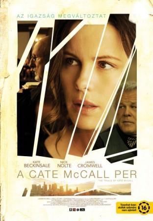 Cate McCall-per, A (1DVD)