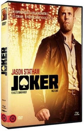 Joker (1DVD) (Jason Statham)