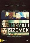 Angyali szemek (1DVD) (The Face of an Angel (2014) (Nicolas Cage)