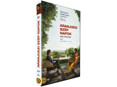 Aranjuezi szép napok (1DVD) (Wim Wenders)