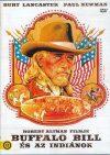 Buffalo Bill és az indiánok (1DVD) (Mirax kiadás)