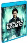 Sherlock Holmes 1. (2009) (1Blu-ray) (Robert Downey Jr.)