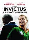 Invictus - A legyőzhetetlen (1DVD)