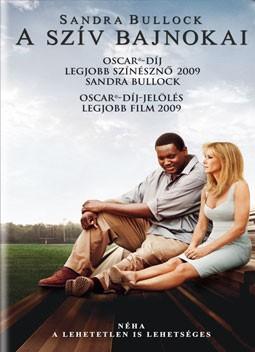 Szív bajnokai, A (1DVD) (Oscar-díj)