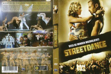 Streetdance 1. (1DVD)