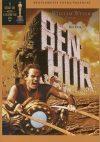 Ben-Hur (1959) (4DVD box) (extra változat) (Charlton Heston) (Oscar-díj) (DVD díszkiadás) (szinkron)