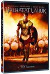 Halhatatlanok (2011 - Immortals) (1DVD) (Tarsem Singh - Henry Cavill)