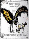 Vámpírok bálja (1967 - The Fearless Vampire Killers) (1DVD) (Roman Polanski) (Pro Video kiadás)