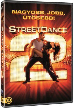 Streetdance 2. (1DVD)