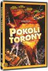 Pokoli torony (1974 - The Towering Inferno) (1DVD) (John Guillermin) (Oscar-díj) (Pro Video kiadás)