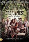 Beautiful Creatures - Lenyűgöző teremtmények (1DVD)