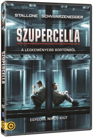 Szupercella (1DVD)