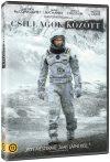 Csillagok között (1DVD) (Matthew McConaughey - Christopher Nolan) (nagyon karcos példány)