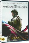 Amerikai mesterlövész (1DVD) (Bradley Cooper - Clint Eastwood) (Oscar-díj)