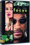 Focus - A látszat csal (1DVD) (Will Smith)