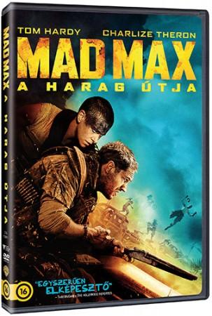 Mad Max 4. - A harag útja (1DVD) (Pro Video kiadás)