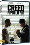 Creed: Apollo fia (1DVD) (Sylvester Stallone) (Rocky sorozat)