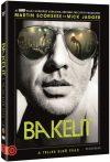 Bakelit 1. évad (4 DVD) (Vinyl - The Complete First Season, 2016) (HBO)