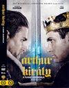 Arthur király - A kard legendája (1DVD) (King Arthur - Legend of the Sword, 2017) (Guy Ritchie filmje)