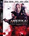 Amerikai bérgyilkos (1DVD) (American Assassin)