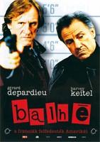 Balhé (1DVD)