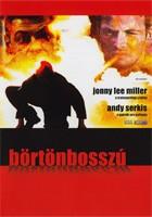 Börtönbosszú (2001 - The Escapist) (1DVD)