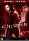 Ösztönember, Az (1DVD) (2001) (Samuel L. Jackson)