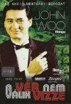 A vér nem válik vízzé (John Woo) (1DVD)