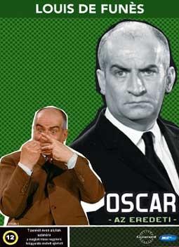 Oscar (1967) (1DVD) (Louis De Funés)