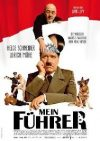 Mein Führer - A véresen valódi valóság Adolf Hitlerről  (1DVD) / karcos/ (2007)