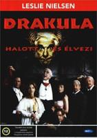 Drakula halott és élvezi (1DVD) (használt)