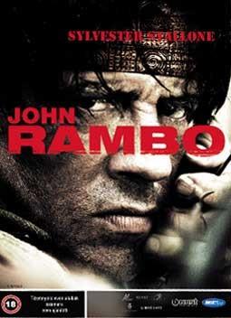 Rambo 4. - John Rambo (1DVD)