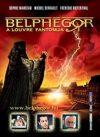 Belphegor a Louvre fantomja (1DVD) (2001 - Sophie Marceau)