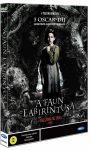 Faun labirintusa, A (1DVD) (Oscar-díj)