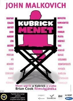 Kubrick menet (1DVD) (John Malkovich)