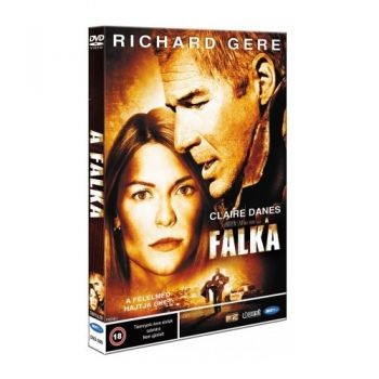 Falka, A (2007 - The Flock) (1DVD) (Richard Gere)